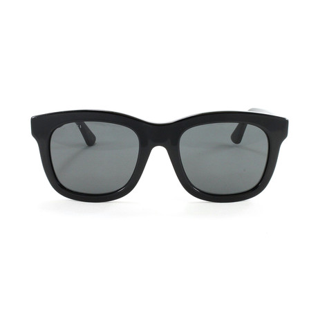 GG0326S Sunglasses // Black