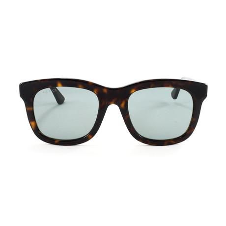 Gucci Women's Sunglasses // GG0326S // Havana
