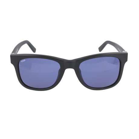 Men's TO0164-F Sunglasses // Matte Black