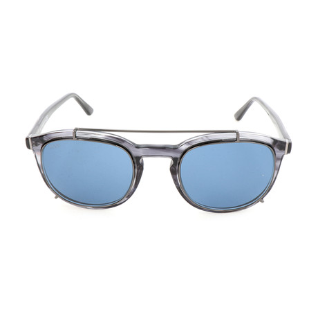 Men's TO0181 Sunglasses // Gray