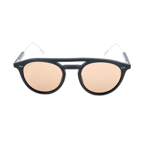 Men's TO0219 Sunglasses // Matte Black
