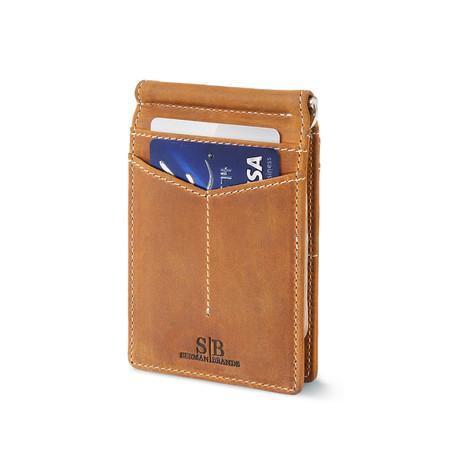 Rogue Wallet // California Desert