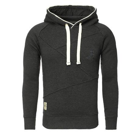 Sweatshirt // Anthracite (S)