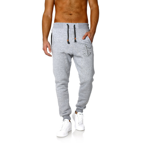 Mariner Sweatpants // Gray (S)
