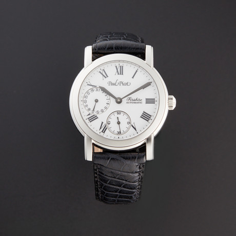 Paul Picot Firshire Ronde Automatic // P7041.20.113L002