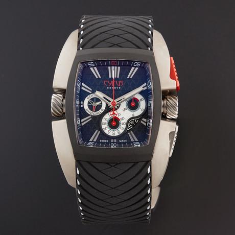 Cyrus Monaco Grand Prix Chronograph Automatic // 598.121.B