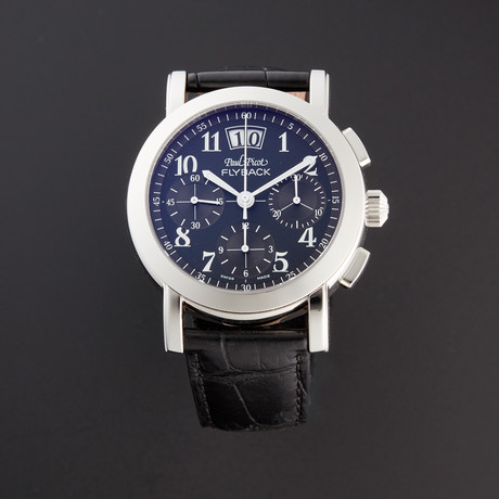 Paul Picot Firshire Ronde Flyback Chronograph Automatic // P7049.20.353L002