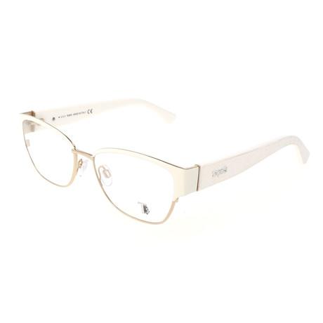 Men's TO5099 Optical Frames // Gold