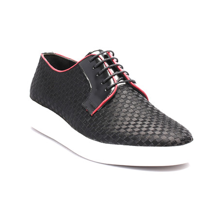 Owen Shoe // Black (Euro: 40)