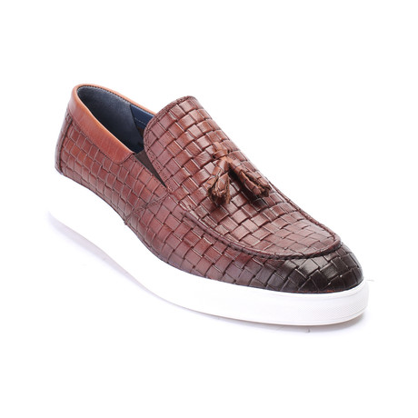 Ryan Shoe // Tobacco (Euro: 40)