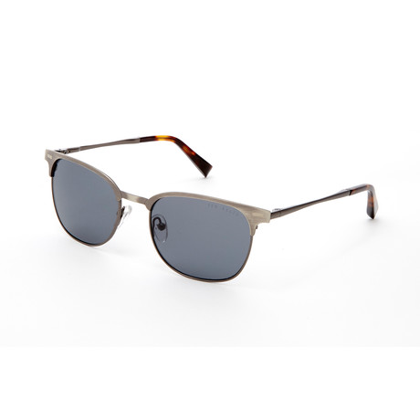 Men's Robert Club Polarized Sunglasses // Gunmetal