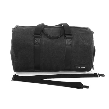 Duffle Bag // Black