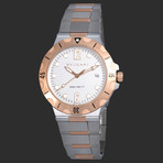 Bulgari Diagono Professional Automatic // 102325