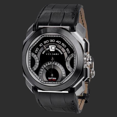 Bulgari Octo Chronograph Automatic // 101882