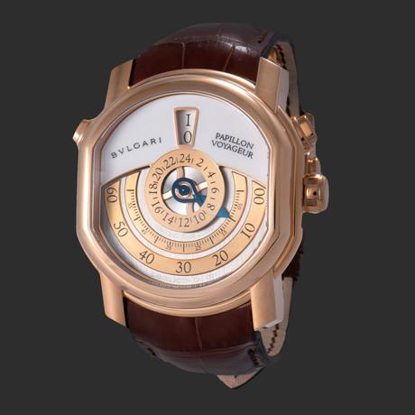 Bulgari Daniel Roth GMT Automatic // 101835