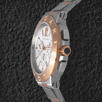 Bulgari Diagono Chronograph Automatic // 102332