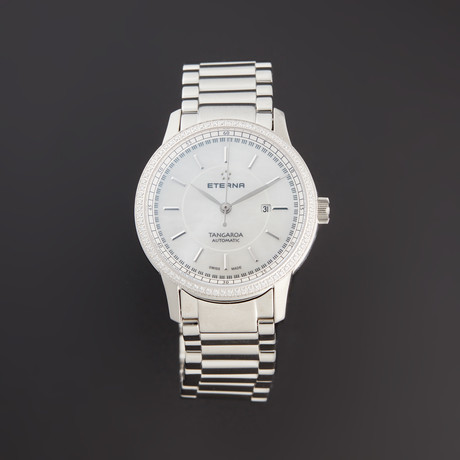 Eterna Ladies Tangaroa Automatic // 2947.50.61.0285