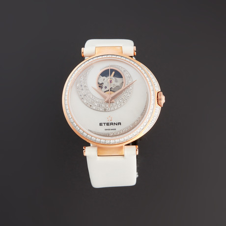 Eterna Ladies Automatic // 2943.61.69.1367 // Store Display