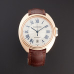 Cartier Cle De Cartier Automatic // WGCL0004 // Store Display