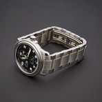 Blancpain Leman Double Time Zone Automatic // 2160-1130M-71 // Store Display