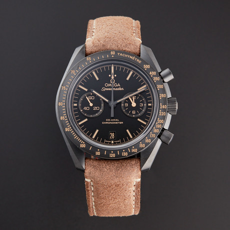 Omega Speedmaster Chronograph Automatic // 31192445101006 // New