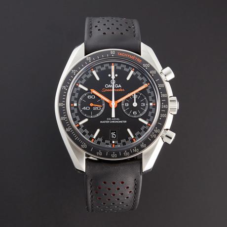 Omega Speedmaster Racing Chronograph Automatic // 32932445101001 // New