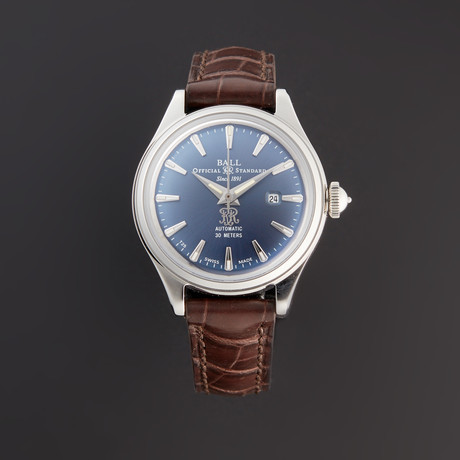 Ball Ladies Automatic // NL2080D-LJ-BE