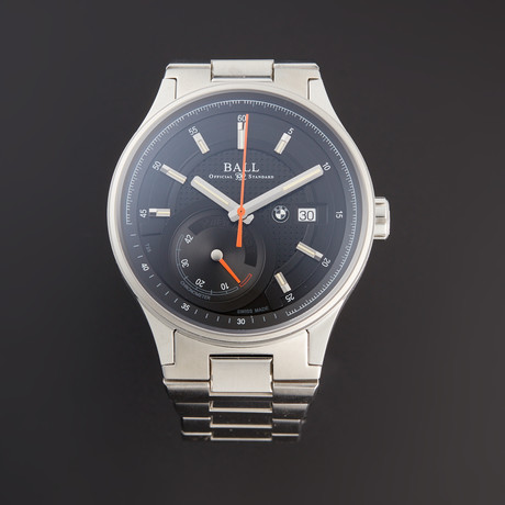 Ball Automatic // PM3010C-SCJ-BK // Store Display