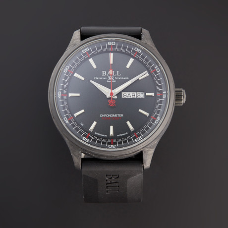 Ball Automatic // NM3060C-PCJ-GY // Store Display