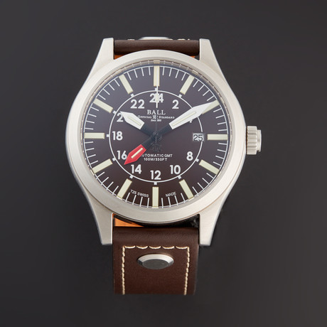 Ball GMT Automatic // GM1086C-LJ-BR