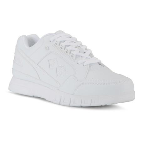 Metros Sneaker // White (US: 7)