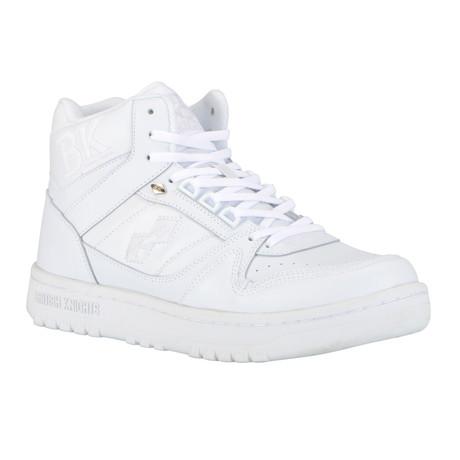 Kings SL Sneaker // White (US: 7)