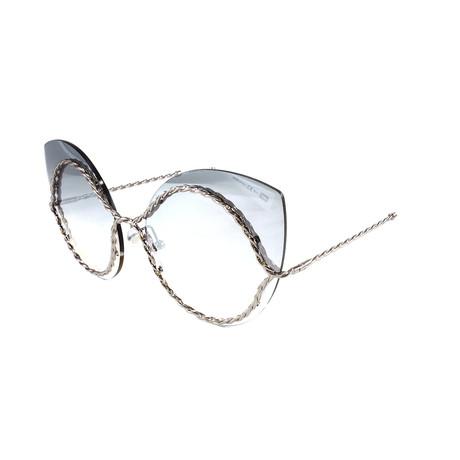 Women's 161S Sunglasses // Ruthenium