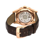 Carl F. Bucherer Manero Big Date Power Reserve Automatic // 00.10905.03.13.01 // Store Display