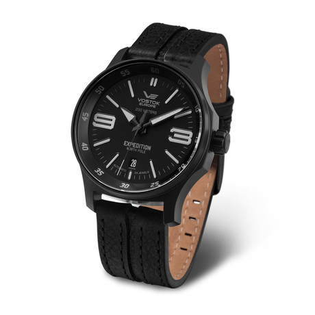 Vostok Europe Expedition Compact Automatic // NH35-592C556
