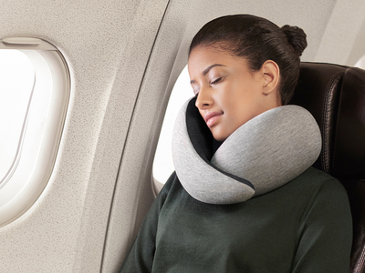 photo of OstrichPillow® GO (Midnight Gray) by Touch Of Modern