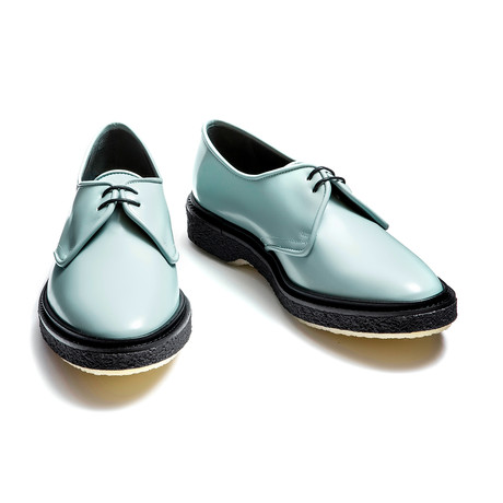 Andrew Derby // Blue Gray (Euro: 39)
