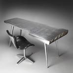 Midway Aviator Desk