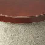 Federico End Table