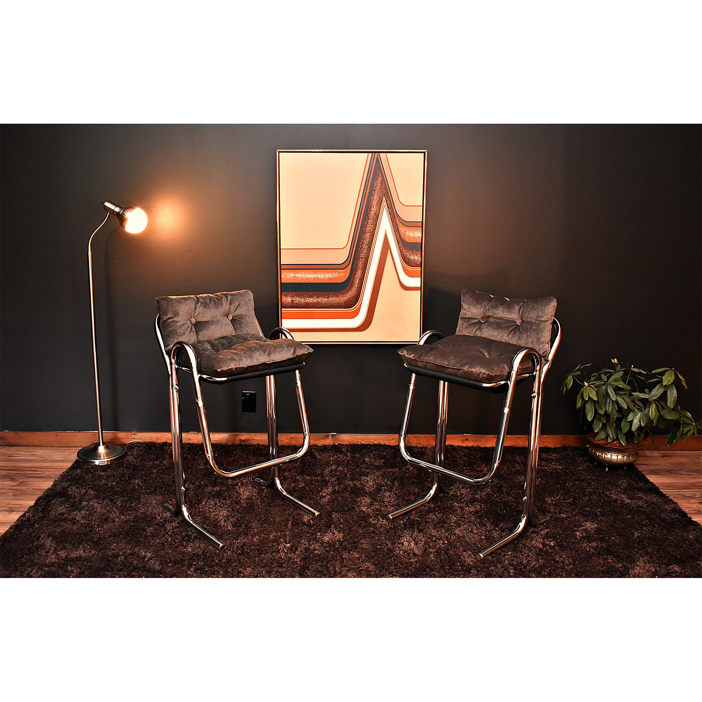 Jerry Johnson Arcadia Chair