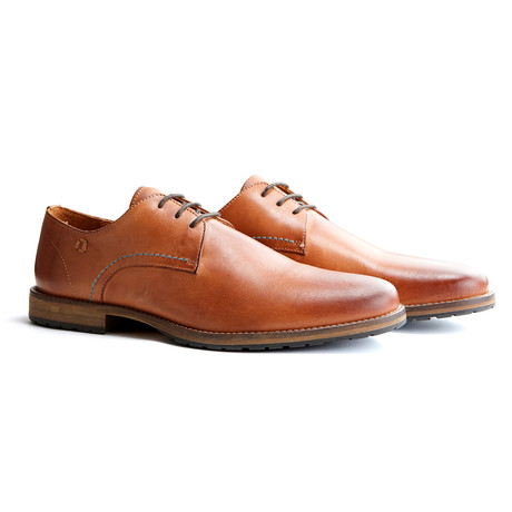 Manchester Leather // Cognac (Euro: 40)