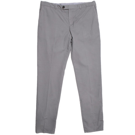 Casual Pants // Light Gray (28WX32L)