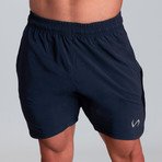 Contender Shorts // Deep Navy (S)
