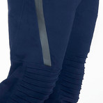 Apex Jogger // Deep Navy (S)