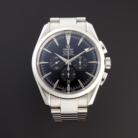 Omega Seamaster Chronograph Automatic // 2512.5 // Pre-Owned