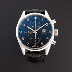 Tag Heuer Carrera Chronograph Automatic // CAR2014 // Pre-Owned