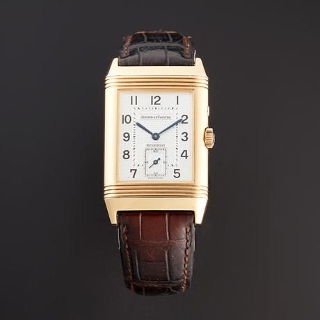 Jaeger-LeCoultre Reverso Day-Night Manual Wind // 270.1.54 // Pre-Owned