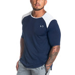 Meridian Performance Shirt // Deep Navy (S)