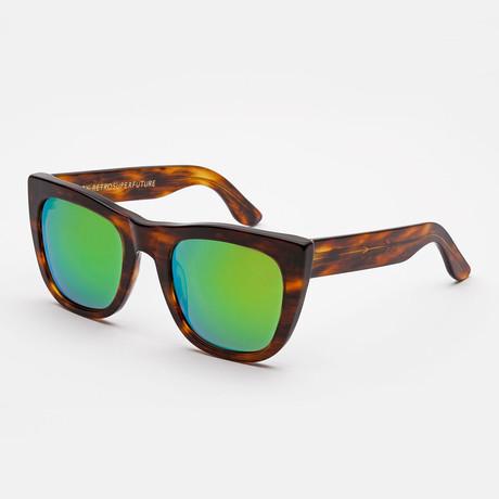 Gals Cove Sunglasses // Havana