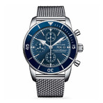 Breitling SuperOcean Chronograph Automatic // A13313161C1A1 // New
